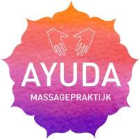 Massage Ayuda Logo